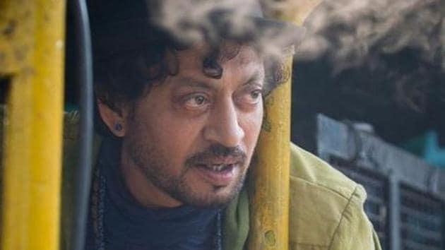 Irrfan Khan died in April 2020.