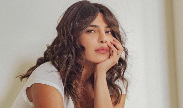 Priyanka Chopra flouted Covid-19 lockdown rules in the UK by visiting a salon on Wednesday.