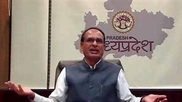 Earlier, the chief minister had reviewed the bird flu situation in the capital city of Bhopal and instructed officials to take preventive measures and step up surveillance at poultries in those districts where bird deaths have been reported.(HT file photo)