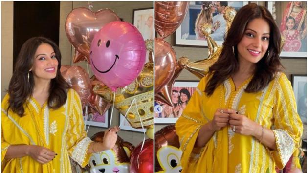 Bipasha Basu turned 42 on Thursday.