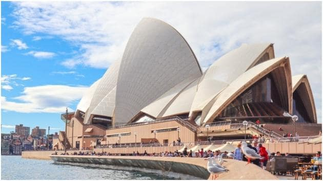 Australia to require negative Covid-19 results for international travellers(Pexels)