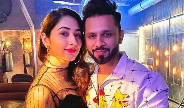 Rahul Vaidya and Disha Parmar are likely to tie the knot in June.