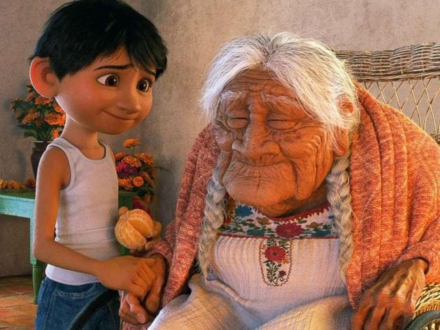Death is inevitable, and yet passing over needn't come as a surprise or scary chapter, as we've learnt from the 2017 film Coco.(IMAGE COURTESY PIXAR)
