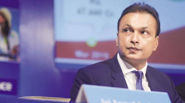 Total financial indebtedness of the listed entity, including short-term and long-term debt, stood at Rs 12,943.18 crore at the end of December 31, 2020. This includes principal and interest.(File photo)