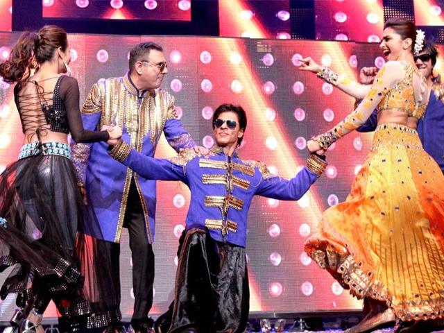 Shah Rukh Khan,Anushka Sharma,Rab Ne Bana Di Jodi