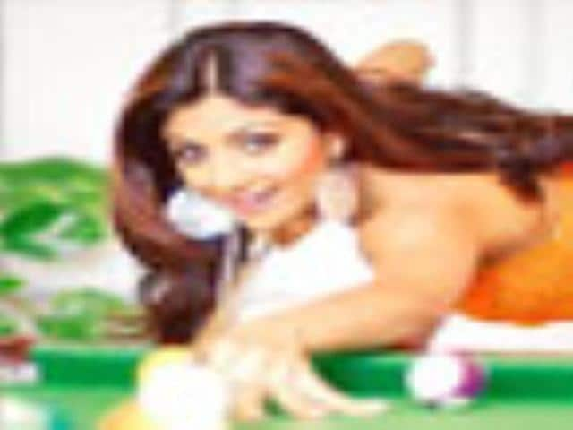 Health, fitness top priority for Shilpa at 33