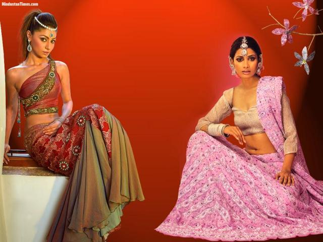 India Bridal Fashion Week,Indian couture,bridal lines