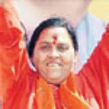 New Delhi,Uma Bharti,BJP