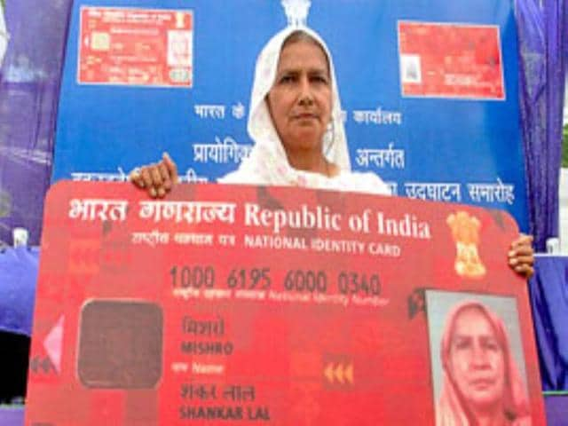 Multipurpose national identity cards distributed