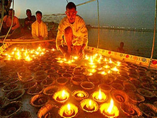 Ganga,pollution,alarming