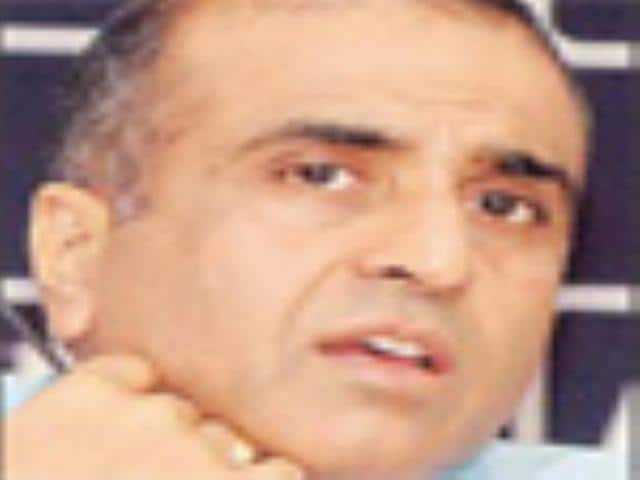 Retail expansion will aid farm sector growth: Mittal