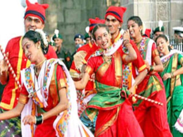 Maharashtrians