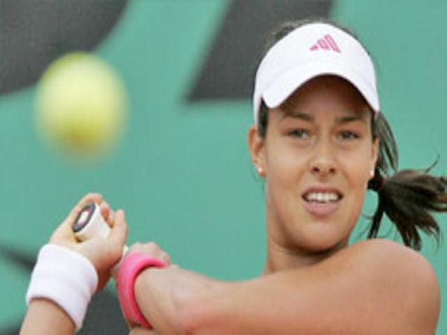 Ivanovic into French Open final