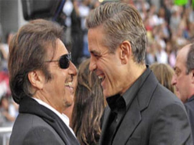 Al Pacino,Ocean's thirteen