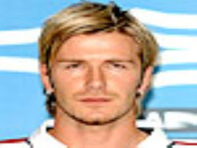 David Beckham,HIndustan times,sex worker