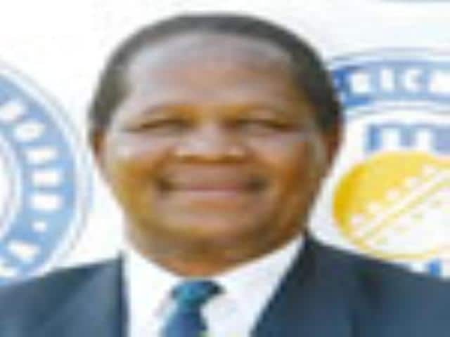 ICC appoints Ray Mali as acting president