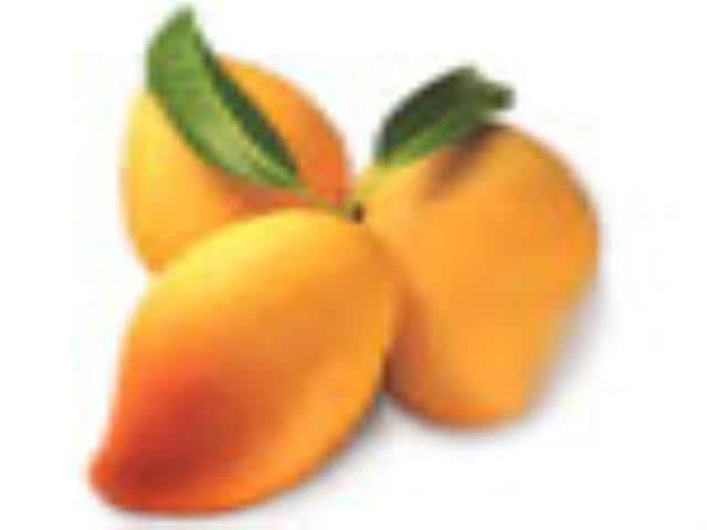 Indian mangoes,USA