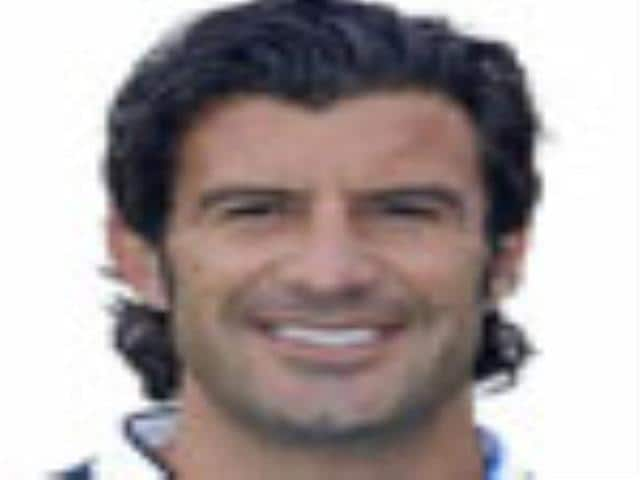 Figo to stay at Inter for one more season