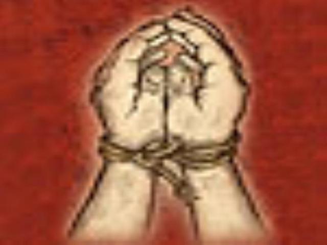 NRI couple denied bail in slavery case