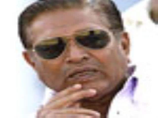 'No coach for India till Twenty20'