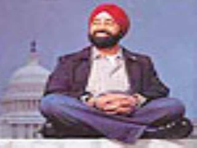 Ravi Singh,Campaigns & Elections magazine,USA