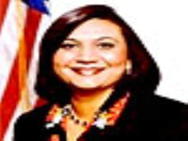 Indian American,Seema Singh,New Jersey Elections Law Enforcement Commission