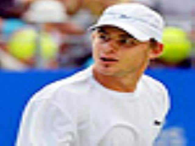 Roddick opens Brisbane defence in style