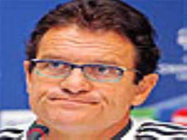 I may quit coaching if Real sack me,says Capello