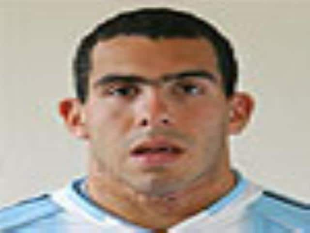 The mystery of Tevez contract