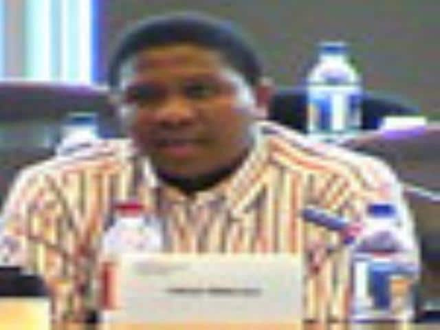 Fikile Mbalula,race,Indians in South Africa
