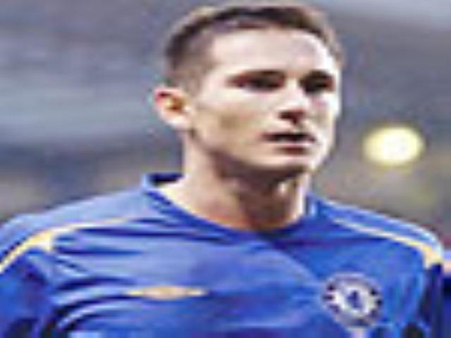 England's Lampard out of Euro 2012 due to injury