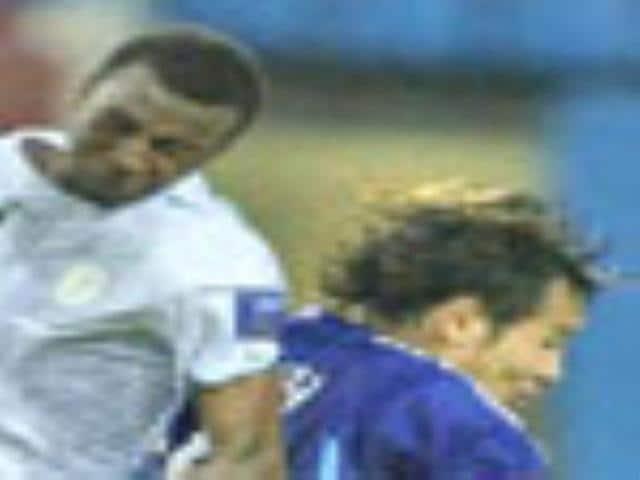 Osim admits 'beautiful football' formula flopped