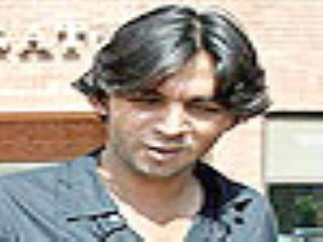 Asif to plead his dope case on October 11
