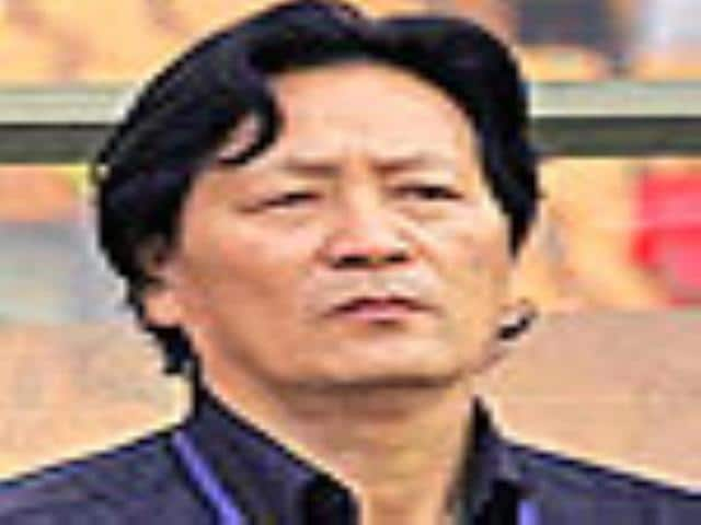Zhu Guanghu formally out as China soccer coach
