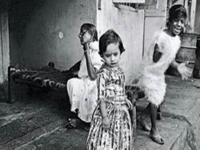 ketaki sheth,Bombay Mix: Street Photograph