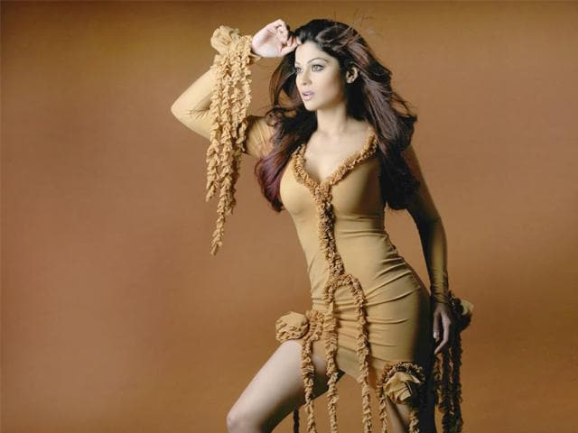 Shamita Shetty's room ransacked by baboons