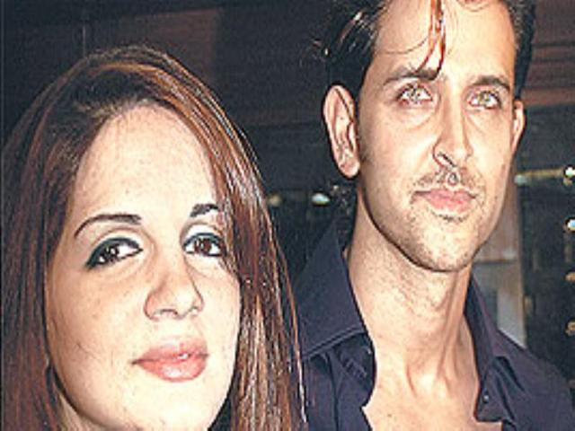 Hrithik Roshan, Sussanne divorce finalised, no alimony involved