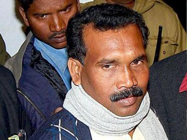 Former-Jharkhand-chief-minister-Madhu-Koda-was-summoned-by-a-special-court-on-Tuesday-PTI-File-Photo
