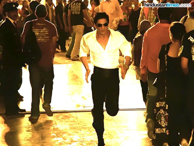RA.One for '11