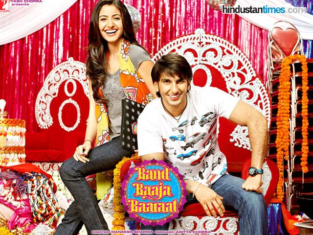 Download Film Band Baaja Baaraat Movie