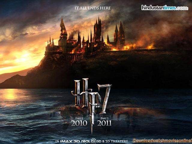 Hindustan Times,Gargee Borah,Harry Potter