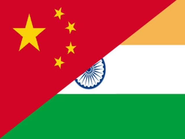 India,China,hotline