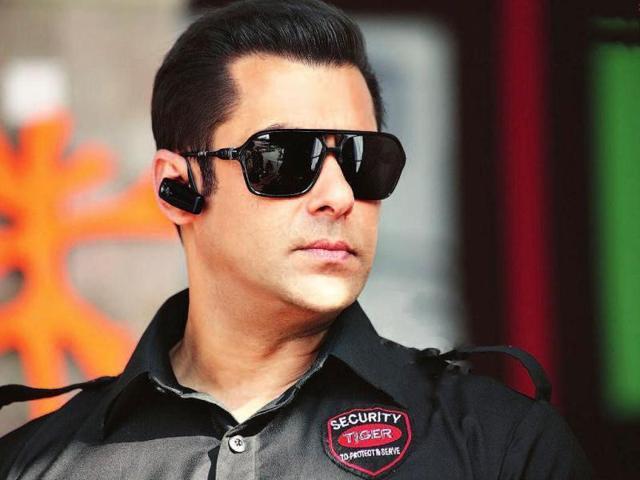 Siddiqui,Bodyguard,Salman Khan