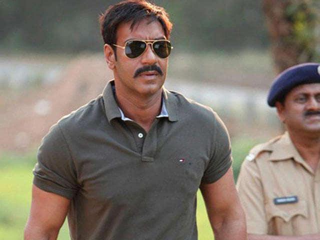 Singham 2011 Full Movie Hindi 720p – 480p ORG BRRip 500MB – 1GB ESubs Free Download