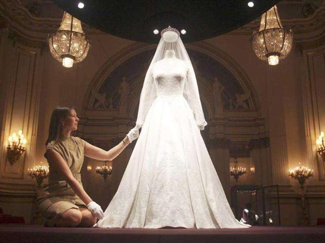 Kate Middleton,Alexander McQueen,Royal wedding