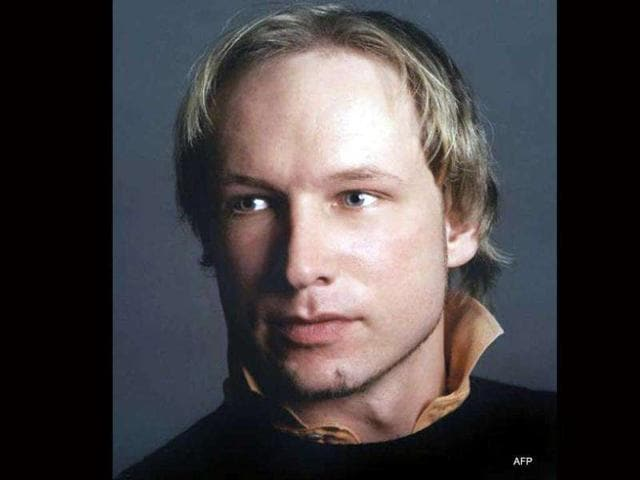 Oslo,Anders Behring Breivik,twin attacks in Norway
