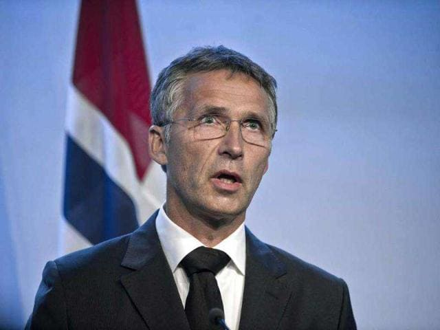 Jens Stoltenberg,Norway news,taxi driver PM