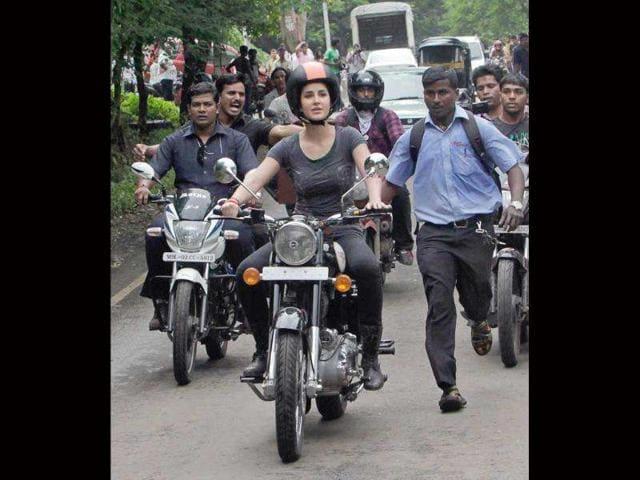 Katrina Kaif,bollywood,hindustan times