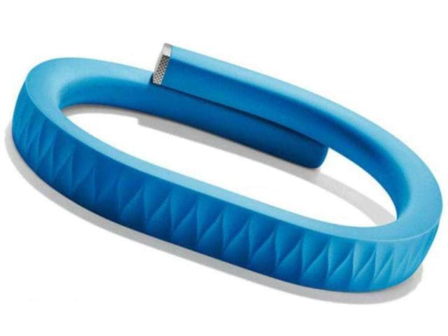 The-Jawbone-UP-is-a-wearable-device-that-tracks-your-movements-sleep-patterns-and-nutrition-with-sophisticated-sensors-AFP
