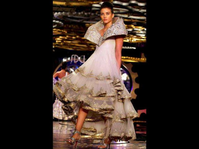 Couture trends you should know